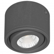 Preview: Fabas Luce LED-Aufbauleuchte, LED/6W, 540 lm, 3000K