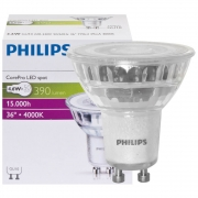 Preview: Philips LED-Reflektorlampe, PAR16, COREPRO LEDSPOT, GU10/240V