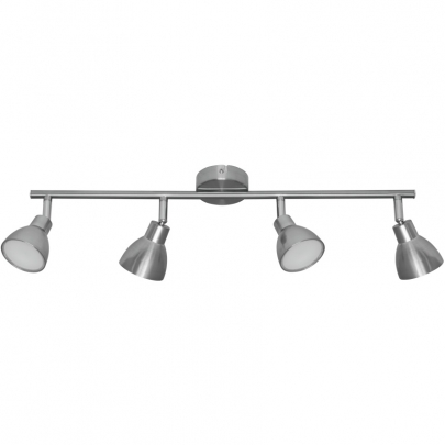 Action LED-Schiene, LESTER, 4 LEDs/5W