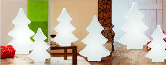 led tannenbaum shining tree 2d leds h 780 ip43. Black Bedroom Furniture Sets. Home Design Ideas