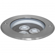 Howell LED-Erdeinbaustrahler, LEDs/16W