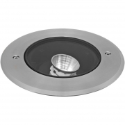 Ivela LED-Erdeinbaustrahler, LED/12W