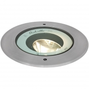 Ivela LED-Erdeinbaustrahler, LED/18W
