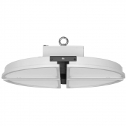 Megaman LED-Hallentiefstrahler, LEO FLOODLIGHT, 4000K