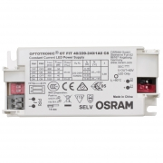 Osram LED-Treiber, OPTOTRONIC FIT CS G2, 34W-44W