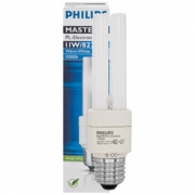 Philips Energiesparlampe, E27, MASTER PL-ELECTRONIC