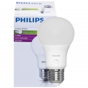 Philips LED-Lampe COREPRO LEDBULB, AGL-Form, matt, E27/230V