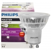Philips LED-Reflektorlampe, PAR16, VALUE LEDSPOT DIMTONE, GU10/240V
