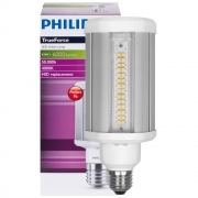 Philips Speziallampe, TRUE FORCE, HPL, Urban, 240V, 4000K, matt