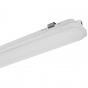 Radium Feuchtraumwannenleuchte, RaLED, DampProof, LEDs/230V, 4000K, IP65, IK06