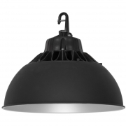 Radium LED-Hallentiefstrahler RALED, HIGHBAY, LEDs/230V, 4000K, IP44