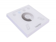 Touchpanel RF Single Controller Kunststoff Weiß 2,00 W 8,65cm - Deko-Light